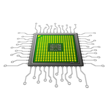 semiconductor assembly materials